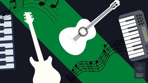 Teoria Musical - Parte 1