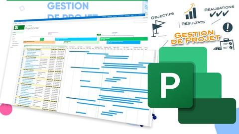 Gestion des Projets avec MS Project Pro