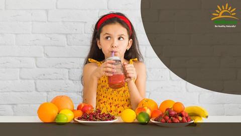 Sugarproof your kids