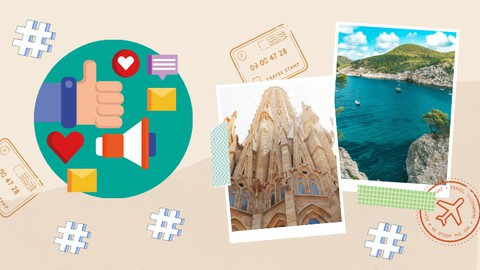 Marketing Digital focado no Turismo