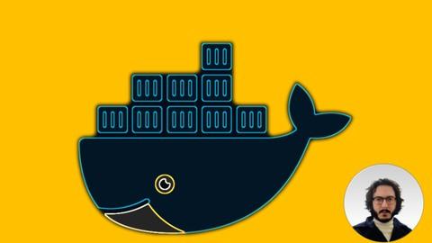 Learn Docker with .Net Core For Absolute Beginners