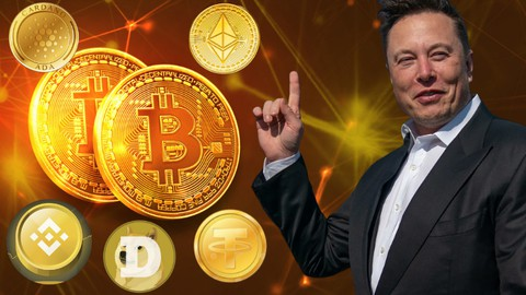 The Complete Blockchain & Cryptocurrency Course: All in One