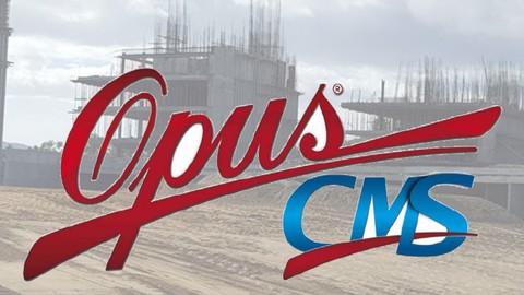 Elaborar presupuestos con Opus 2010