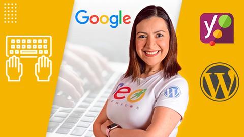 Aprende Redacción y Escritura SEO Wordpress