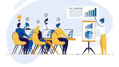 Ms Project Eğitimi - Başlangıçtan İleri Seviyeye