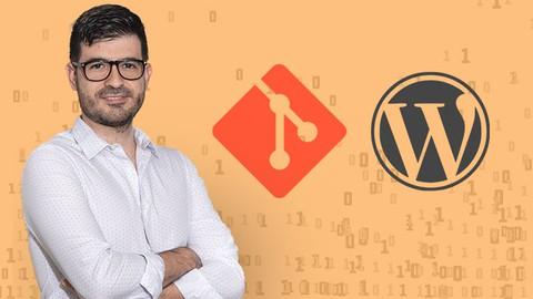 Usando GIT con WordPress - 100% práctico