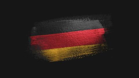 Almanca öğreten set-A1 Seviyesi