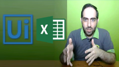 Excel Automation using Uipath