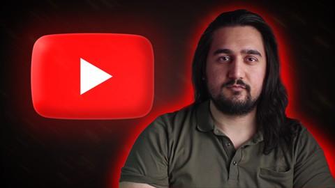Detaylı Youtube Eğitim Seti (2021)