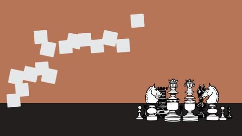 Exchanging Pieces in Chess – Zero to Hero Training