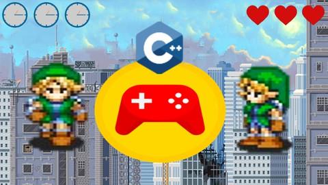 Aprende a programar un videojuego con C++ desde CERO [2021]