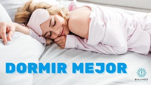 Dormir mejor (elimina el insomnio)