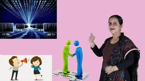 Communication Skills Class 10 Information Technology
