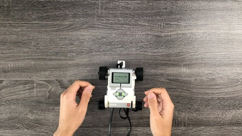 Building and Programming LEGO Robots