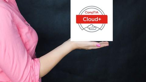 CompTIA® Cloud+® Study Guide  Exam CV0-002 Second Edition