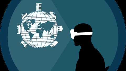 내 손으로 직접 구현해보는 VR(가상현실), AR(증강현실) (with Unity)