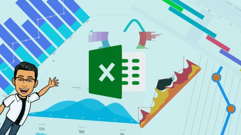 Learn Excel in animation