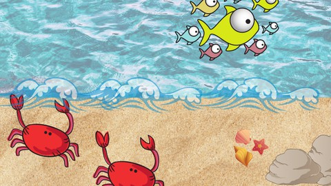 The Beach - keep your child entertained this summer
