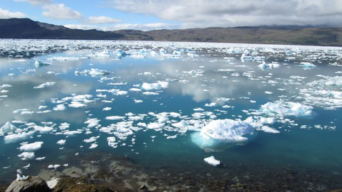 Living Law® Greenland- on the front lines of climate change