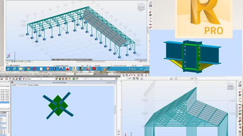 Robot Structural Analysis Construction métallique