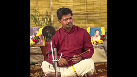Learn Carnatic Flute | Annamacharya Keerthanams - Volume 1
