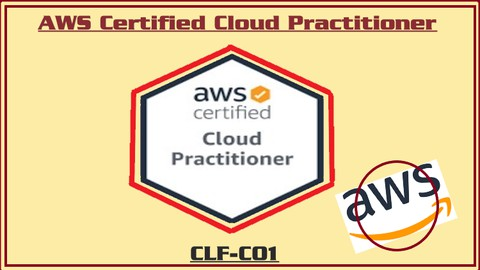 AWS Certified Cloud Practitioner CLF-C01   Practice Exams