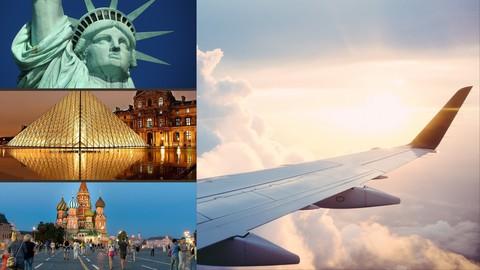 5 consejos para viajar al extranjero