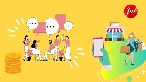 Cara Marketing untuk Menjual Apapun dan Mencari Profit Besar