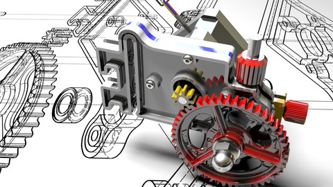 Getting Started With SolidWorks Hands On- Learn by Doing