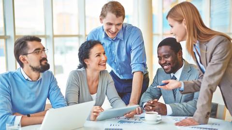 Facilitation : apprenez à animer un groupe de travail