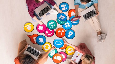 Digital marketing for B2B B2C companies using H2H techniques