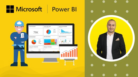 Certification™ Microsoft Power BI | ATELIERS PRATIQUES 2021