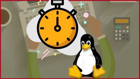 Aprende a programar tareas en Linux: cron, at y timer