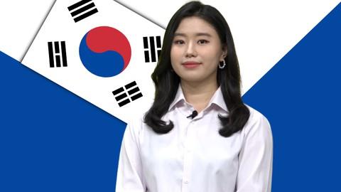 Korean vocabulary, grammar, speaking package for Beginner 2A