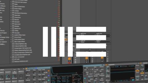 Ableton Live 11: Sound Design Session I - Kicks