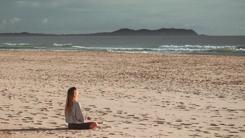 30 Days of Self-Care: Yoga, Breathwork, Meditation and More