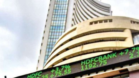 Stock Market Foundation for Beginners (India)