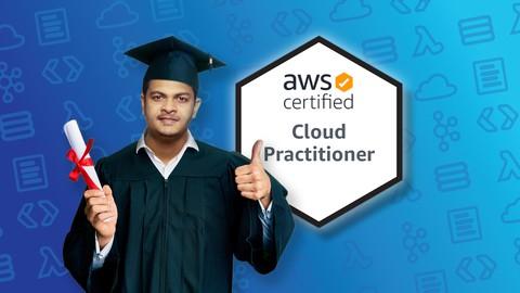 AWS Certified Cloud Practitioner : Practice Crash Exams 2021