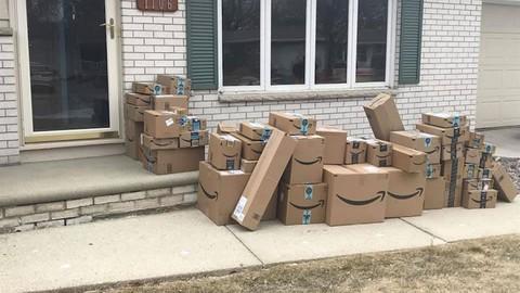 Amazon Come ricevere prodotti GRATIS e GUADAGNARE