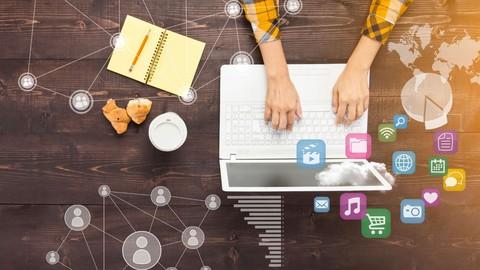 ゼロから始めるブログマーケティング ~マインドセット・ライティング・SEO対策・マーケティング術~