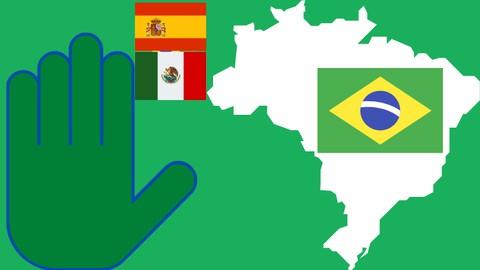 Portugués en 5 palabras - Curso 2 en español