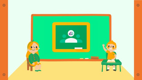 Google Classroom para profesores desde cero