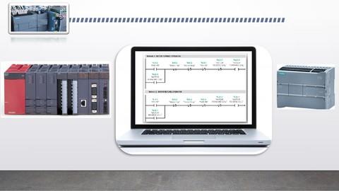 PLC Logic Development- An Engineer's Bootcamp