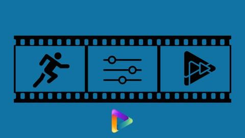 Curso de edición de video para producción audiovisual.