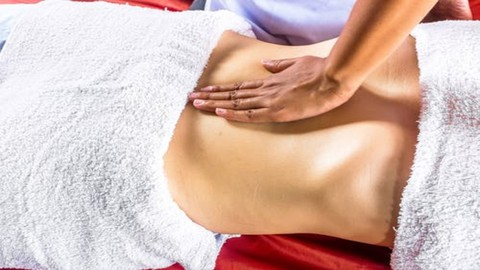 Massage For Healthy Living