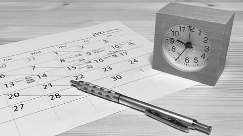 忙しさを充実感に変えて、理想のワークライフバランスを叶える『時間管理術』