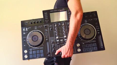 Online DJ-Kurs