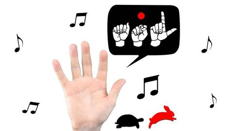 ASL | 101 Inspiring Life Quotes | American Sign Language