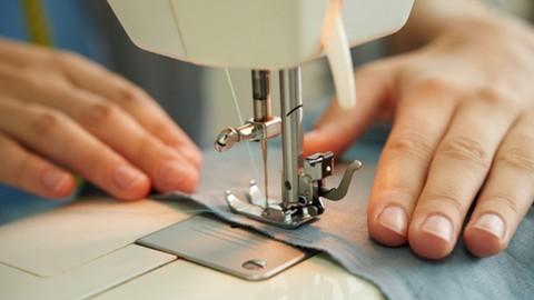 Необходимо и Достаточно | Что нужно, чтобы начать шить?