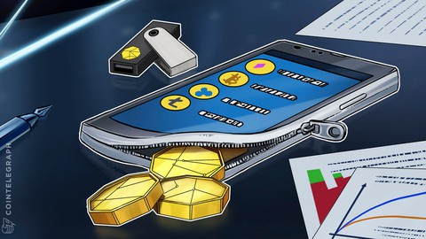 Cryptocurrency Wallets Course: Secure Your Cryptos Safely